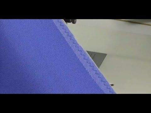 How to Use Seams Great Seam Binding - YouTube