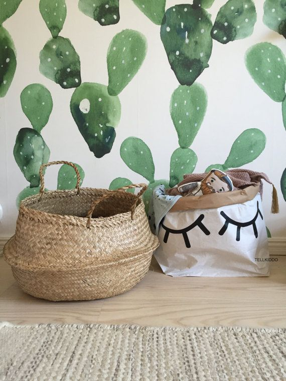 Fab Etsy Finds: Cool & Quirky Kids' Rooms