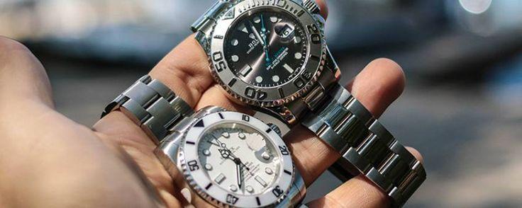 Интернет-магазин копий элитных часов - Luxreplica.club