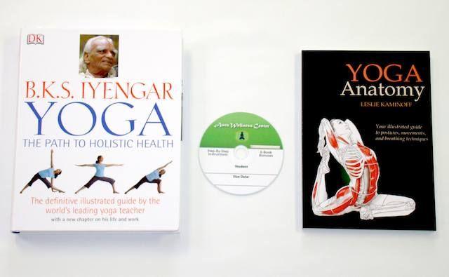 (Upgrade Version) Restorative Yoga Teacher Certification Course