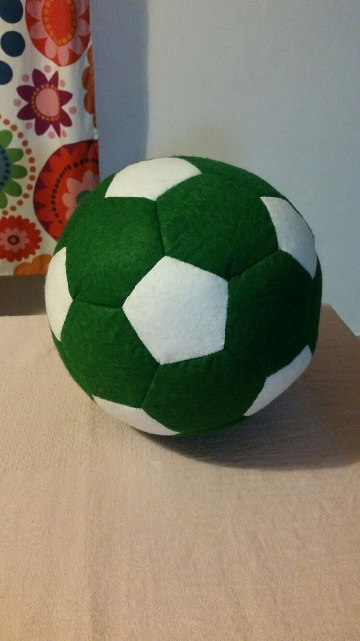 Balon de fieltro