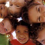 Team Building Activities for School Age Children