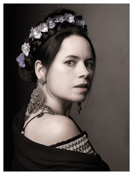 Natalie Merchant Beautiful!! Mark Seliger Photographer