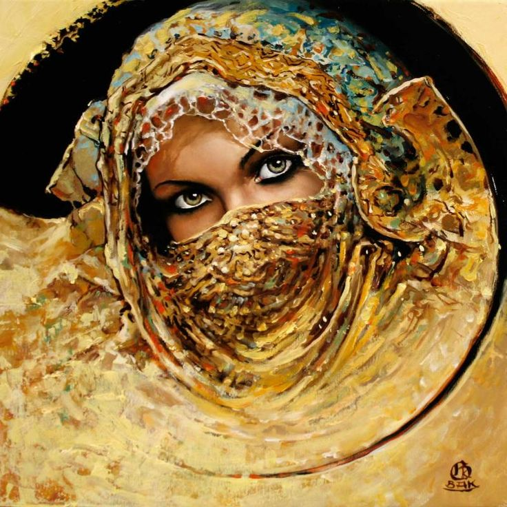 Karol Bak    http://www.karolbak.com/malarstwo.php?lang=en