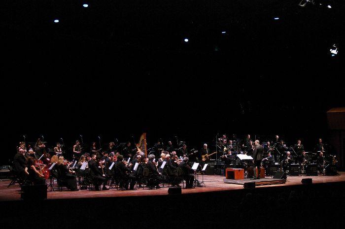 Roma Auditorium Parco della Musica un successo strepitoso il concerto di Capodanno del Maestro Gerardo Di Lella | Buonasera Roma