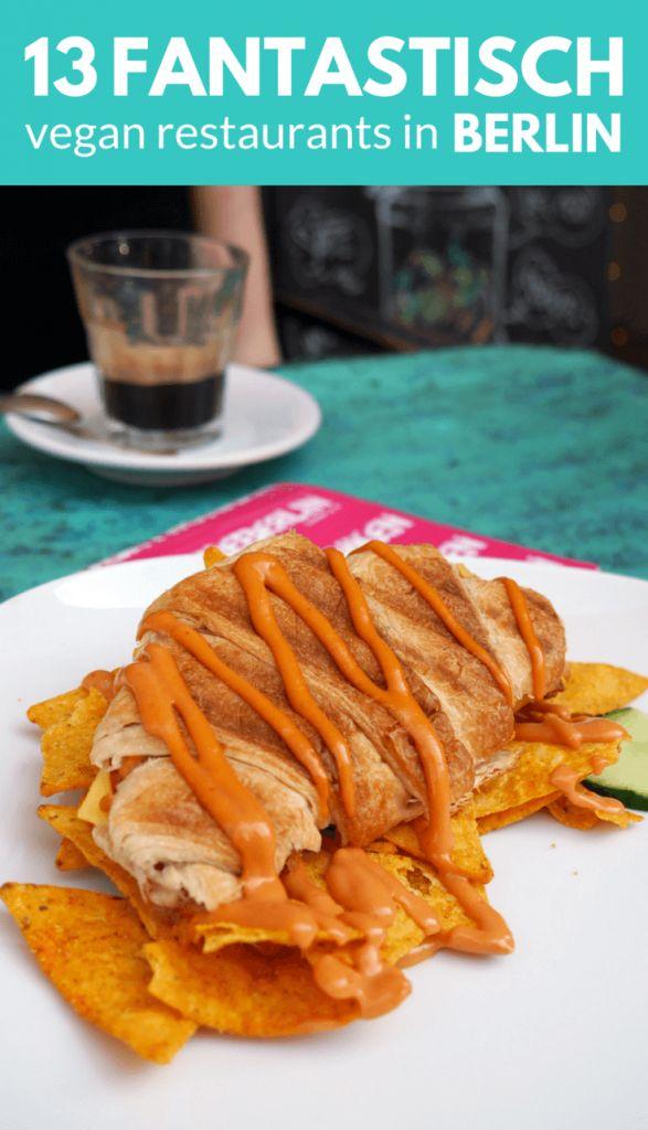 25+ najlepších nápadov na tému Vegane Restaurants Berlin na - vegane küche berlin
