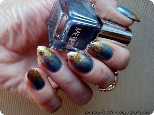 Golden Rose Metals nr 114