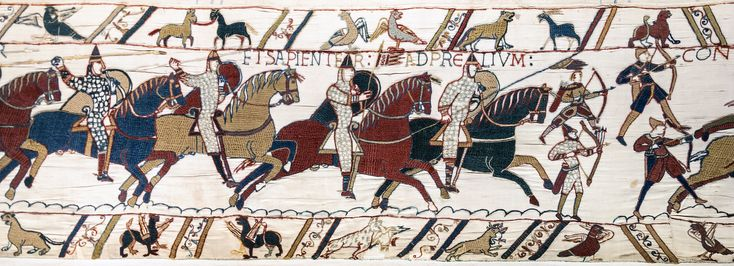 battle of hastings - Google Search