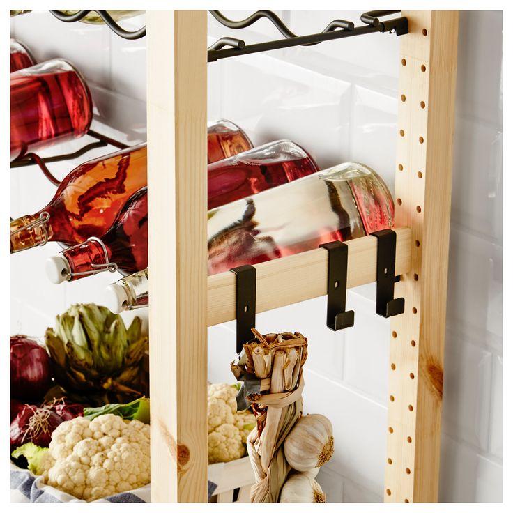 IKEA IVAR hook for side unit Easy