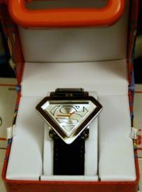 Armitron SUPERMAN Shield Watch
