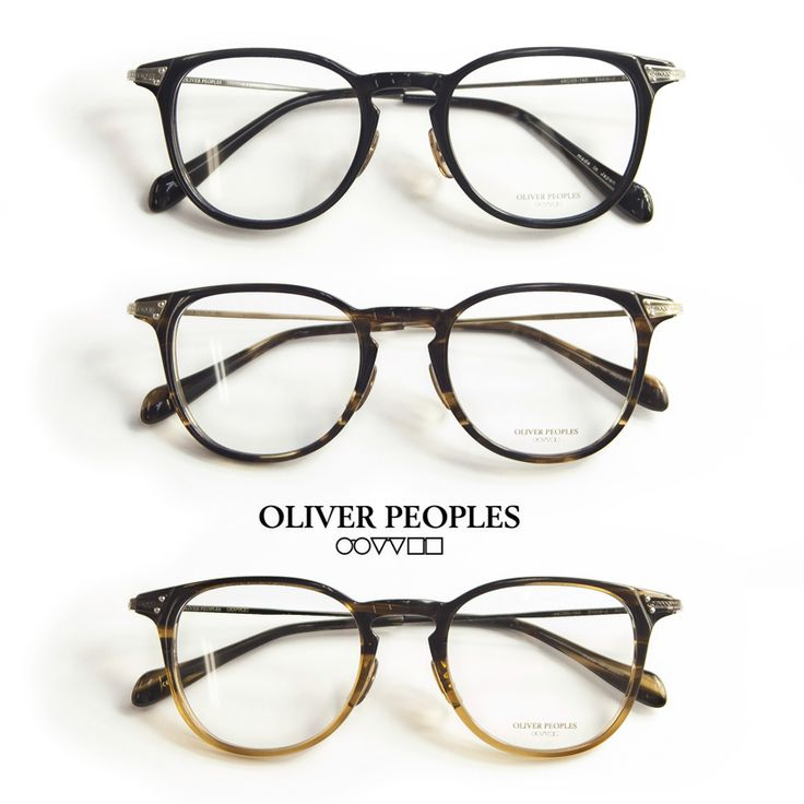 140 best images about Oliver Peoples on Pinterest ...