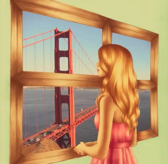 Good morning San Francisco!!