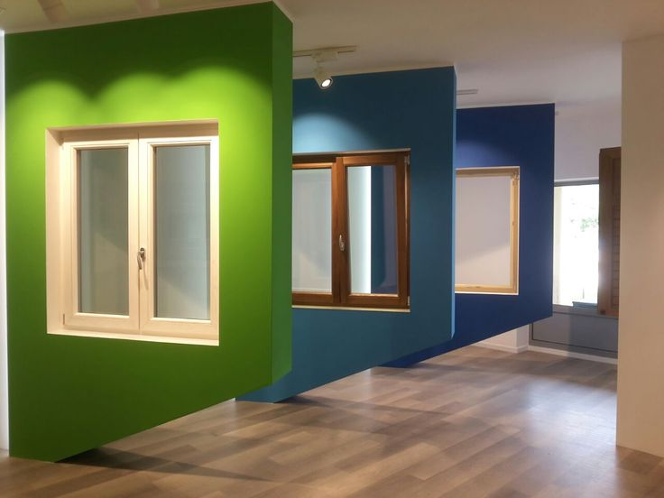 *Progettazione Showroom per Gruppo Finestre*  Lavoro per Barberini Allestimenti #showroom #progettazione #exhibition