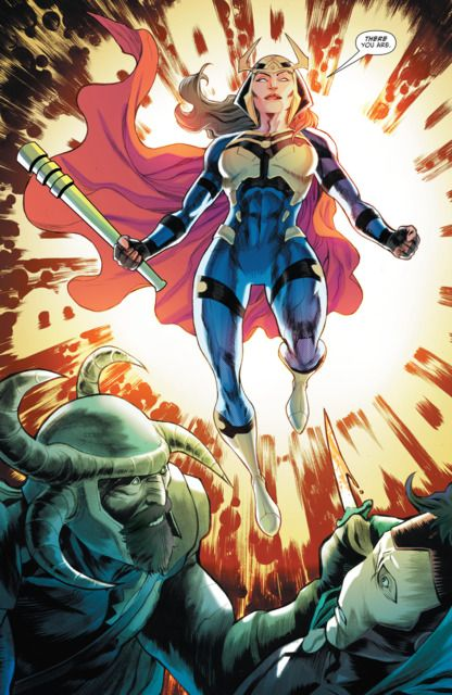 Big Barda (Character) - Comic Vine
