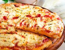 пицца без глютена