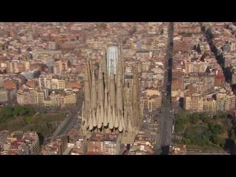 How La Sagrada Familia Will Look When Complete in 2026 | Construïm el demà | Construimos el mañana - YouTube