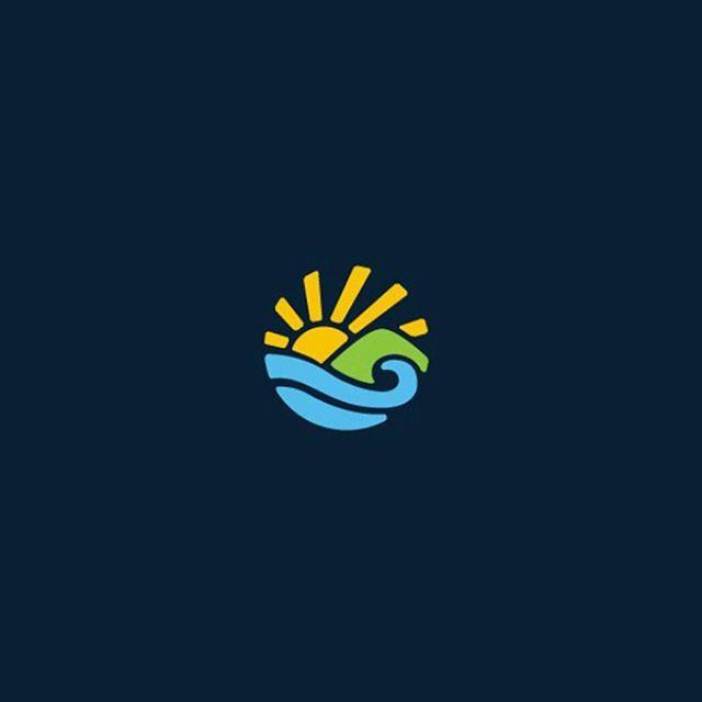 Sunrise logo idea design made by @creative.squad #logoplace #logo #place #love #design #graphic #graphicdesign #designer #pixel #creative #icon #creativity #flatdesign #adobe #illustrator #photoshop #branding #follow #photooftheday #picoftheday #sun