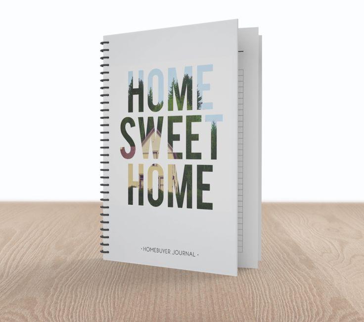 Best Homebuyer Journals Images On   Diaries Journals