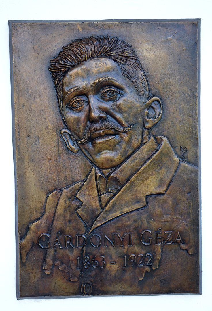Gárdonyi Géza Emlékház - Fotó: Ódor Balázs - Bazsa Fotó
