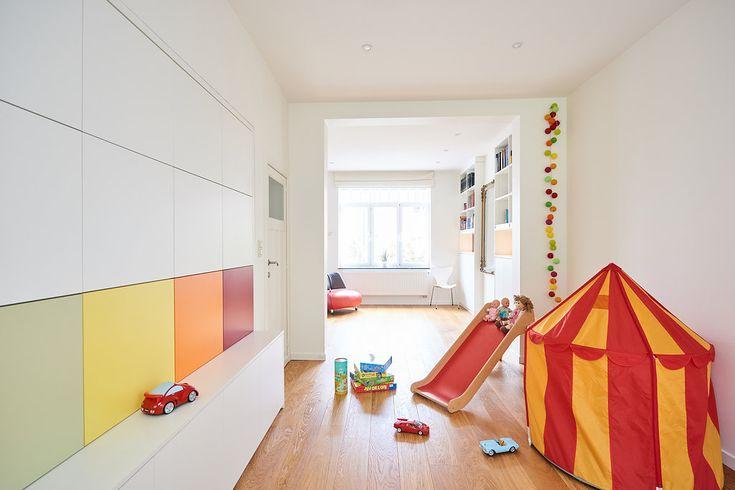 21 best images about chambre d 39 enfant kinderkamers on pinterest child room and dressing - Kinderkamer arrangement ...