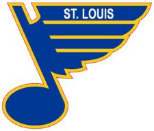 St Louis Blues Hockey