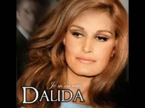 Dalida - Manos Hadjidakis - Le Bonheur - YouTube