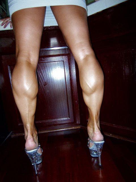 Tanya Merryman sexy legs  (confirmed)