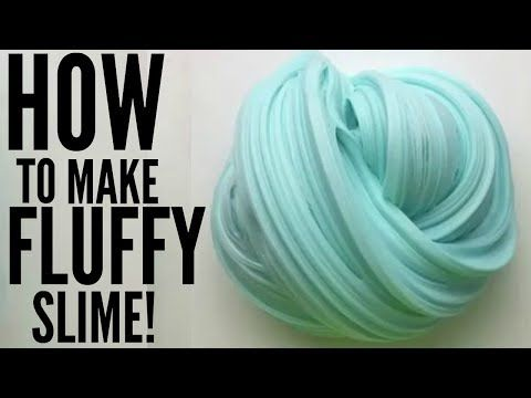 DIY BASIC TIDE SLIME RECIPE! FAST & EASY TUTORIAL!! ONLY 2 INGREDIENTS!!! - YouTube