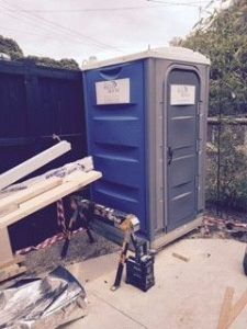Construction Toilet Hire – Newport VIC 3015, Australia