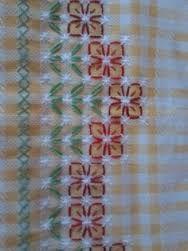 Resultado de imagen para bordados españoles