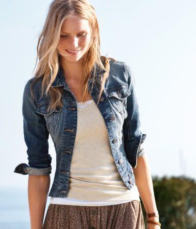lentetrend 2012 jeansjasje