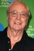 Michael Caine, I love your old man face :)