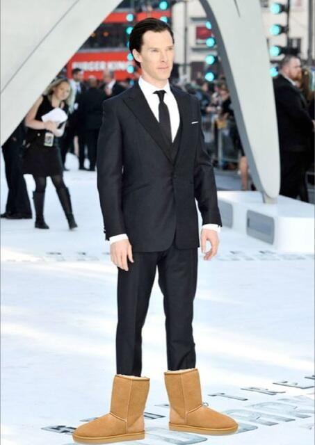 """Uggs Benedict"" via @RealBobMortimer"