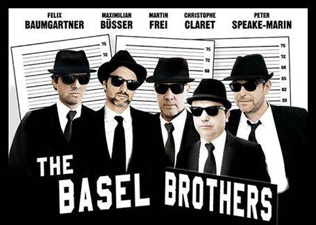 The Basel Brothers