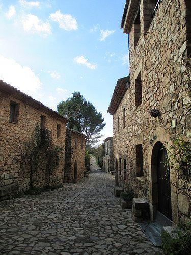 Siurana de Prades, Tarragona