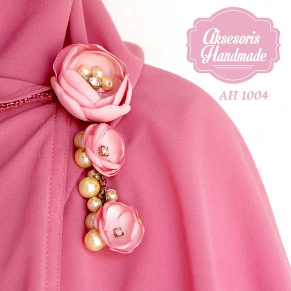 Sakura Bros | Aksesoris Handmade