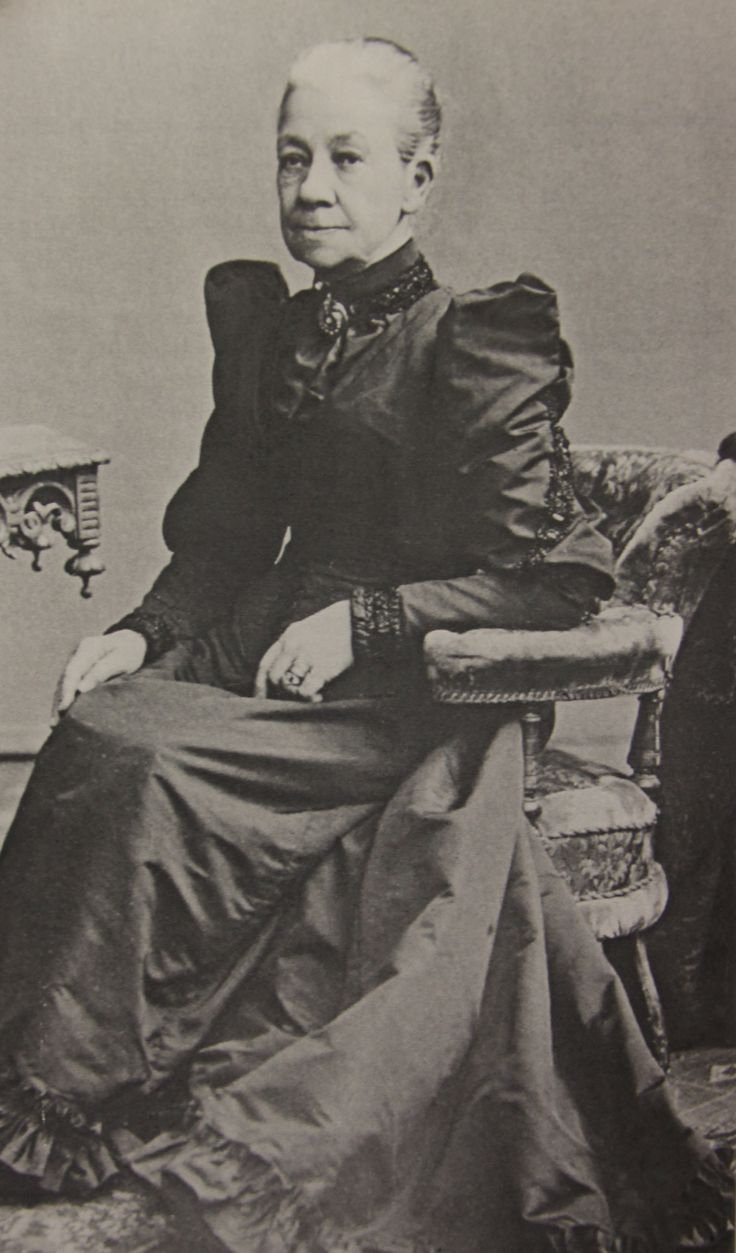 Mary Colton was another of the key suffragists in South Australia. She was a founder of the Adelaide Children's Hospital and remained on the board for the extent of her life. She was President of the Women's Suffrage League when suffrage was achieved in South Australia and also became known as the founder of the YWCA of Adelaide. Photo courtesy of the YWCA of Adelaide.