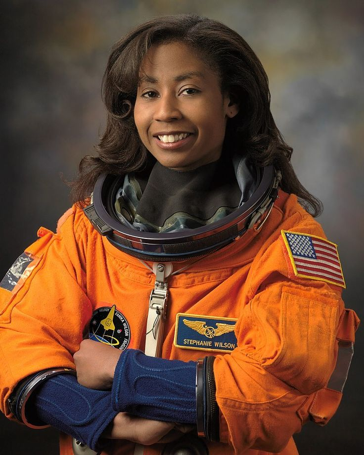 american women astronauts - photo #23
