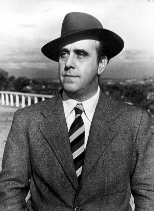 Manolo Morán. Actor (1905-1967)