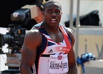 Harry Aikines-Aryeetey Kaunas 2009.jpg Ga-Adangbe People