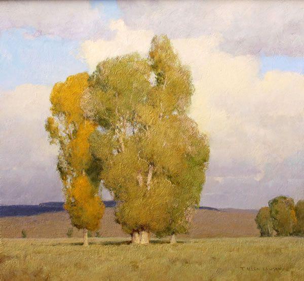 t allen lawson | Touch of Midas by T.A. Lawson, Simpson Gallagher Gallery, Fine Art ...