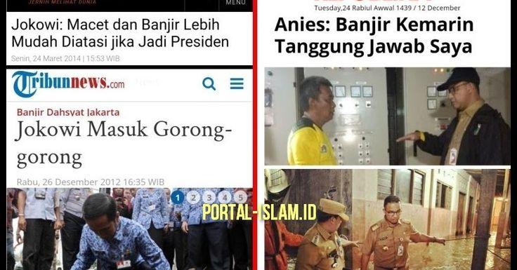 Jangan Paksa Anies Baswedan Menjadi Presiden!