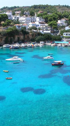 Alonissos Island ~ Greece