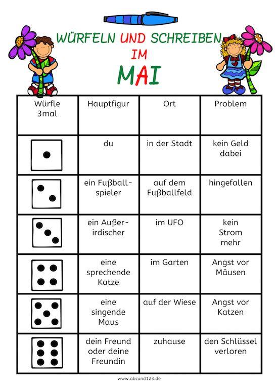 227 best Deutsch images on Pinterest | Elementary schools, First ...