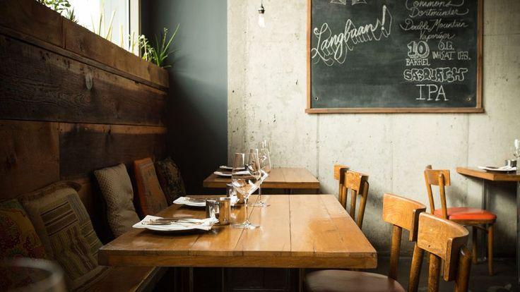 The 38 Essential Portland Restaurants, July '15 - Eater Portland
