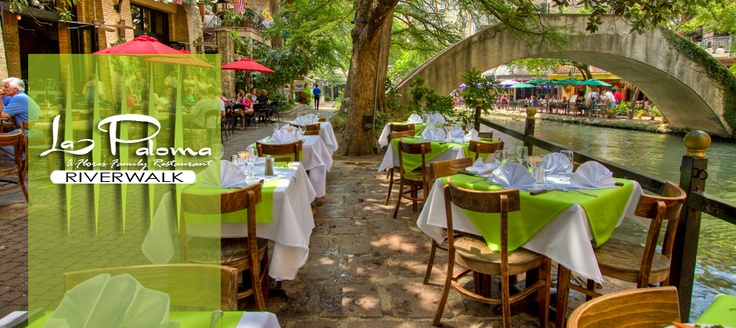 Authentic Mexican Restaurant San Antonio Riverwalk