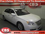 2008 Toyota Avalon For Sale in Durham, NC 4T1BK36B78U301572