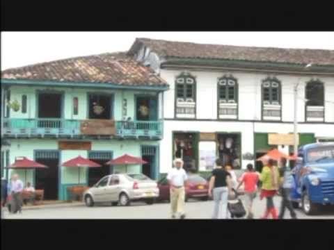 Un video muy corto pero lleno de informacion util e interesante para todos las personas que tienen deseos de visitar este municipio localizado en Eje Cafetero Colombiano.