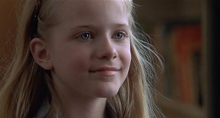 Young Evan Rachel Wood In Digging To China With Images