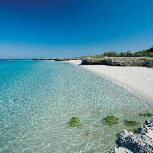 Ostuni, Puglia, Italy.